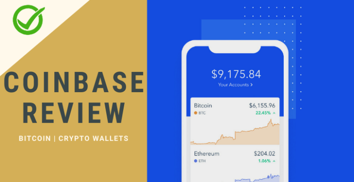 Coinbase Review What is Coinbase and How to Buy Crypto on Coinbase