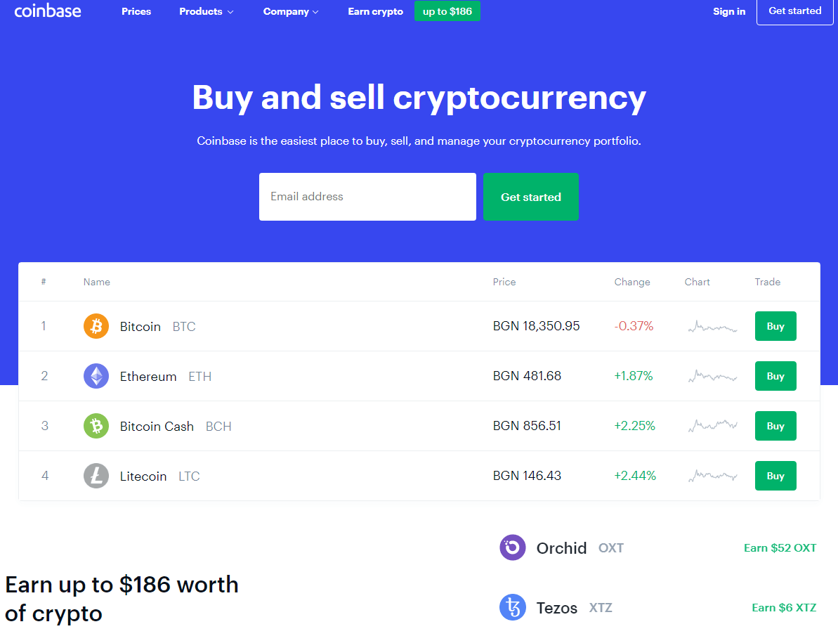 Crypto Review