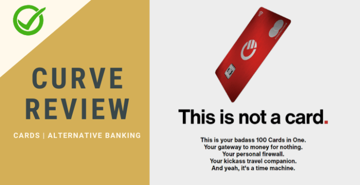 Curve Review What is Curve and How to Use a Curve Card
