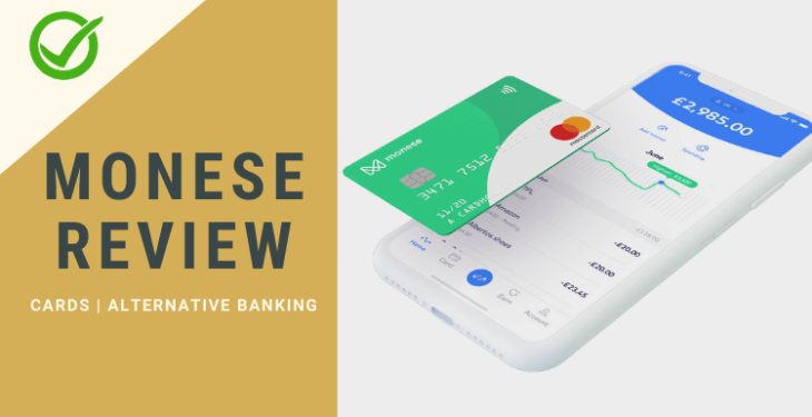 Monese Review What is Monese and How to Use a Monese Card