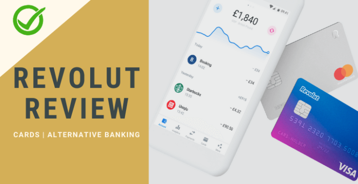 Revolut Review What is Revolut and How to Use a Revolut Card