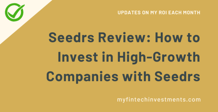 Seedrs Review How to Invest in High-Growth Companies with Seedrs