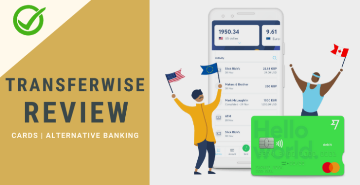 TransferWise Review What is TransferWise and How to Use a TransferWise Card