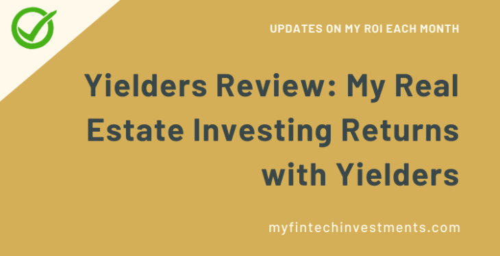 Yielders Review How to Invest in Real Estate with Yielders
